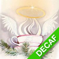 Angel's Kiss DECAF