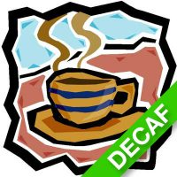 Maple Nut DECAF
