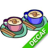 Snickerdoodle DECAF