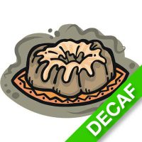 Streusel Coffee Cake DECAF
