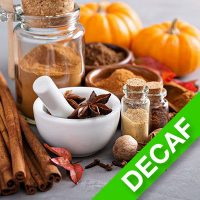 Harvest Spice DECAF